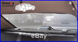 1 Pc Back Rear Windscreen Car Fit Sunshade For Bmw 5 Series F10