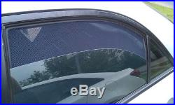 4 Pcs Set Car Window Sun Shade Shield Blind Mesh For Toyota Camry EUR 2012-2017