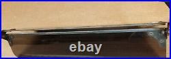 40s 50s Accessory sunshade visor double tinted twin add-on Chevy Ford Plymouth
