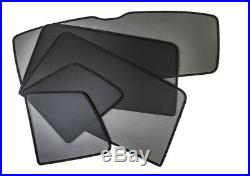 Audi A3 Sportback CAR SUN SHADE BLIND SCREEN tint tuning privacy protection kit