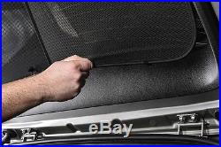 Audi Q3 5dr 2012 On CAR WINDOW SUN SHADE BABY SEAT CHILD BOOSTER BLIND UV