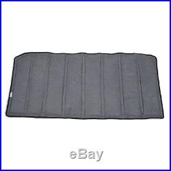 Auto Car Top Roof Sunshade Cover UV Protection For 12-15 Jeep Wrangler 4 Doors