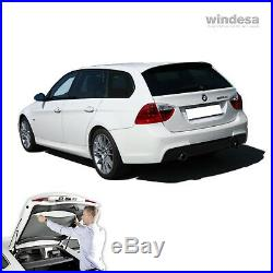 BMW 3 Series E91 Touring CAR SUN SHADE BLIND SCREEN tint tuning privacy kit