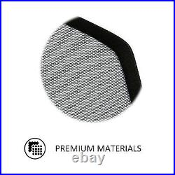 CT MAGNETIC CAR WINDOW SUN SHADE BLIND MESH FOR Land Rover Range Rover Sport 13+