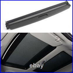 Car Front Sunroof Sunshade Curtain Cover Assembly 54102757016 For MINI Cooper DN