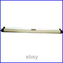 Car Sunroof Sun Roof Shade Cover Assembly for VW PASSAT CC 2009-12 CC12-17 Beige