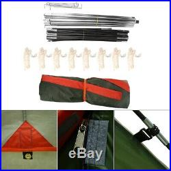 Car Tent Awning Rooftop SUV Truck Camping Travel Shelter Trailer Sunshade Canopy