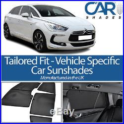 Citroen DS5 5dr 11 On CAR WINDOW SUN SHADE BABY SEAT CHILD BOOSTER BLIND UV
