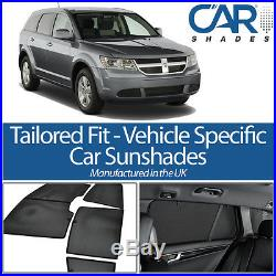 Dodge Journey 5dr SUV 2008-11 CAR WINDOW SUN SHADE BABY SEAT CHILD BOOSTER BLIND