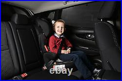 FITS Nissan Qashqai 5dr 07-13 CAR WINDOW SUN SHADE BABY SEAT CHILD BOOSTER BLIND