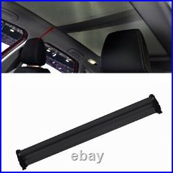 Fit For 2016 2017 2018 BMW X1 F45 Black Car Sunroof Sunshade Shade Curtain Cover