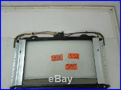 Fits 00-05 CELICA SUN ROOF SUNROOF TRACK PANEL GUIDE FRAME RAIL for GLASS WINDOW