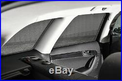 Ford Fiesta 3dr 2002-08 CAR WINDOW SUN SHADE BABY SEAT CHILD BOOSTER BLIND UV