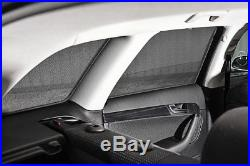 Ford Fiesta 3dr 2008-2017 CAR WINDOW SUN SHADE BABY SEAT CHILD BOOSTER BLIND UV