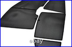 Jeep Commander 5dr 2006-10 CAR WINDOW SUN SHADE BABY SEAT CHILD BOOSTER BLIND UV