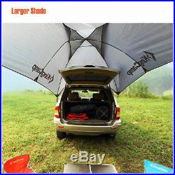 KingCamp Car Tent Awning Rooftop Shelter SUV Truck Van