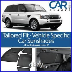 Land Rover Range Rover 5dr 02-12 CAR WINDOW SUN SHADE BABY SEAT CHILD BOOSTER