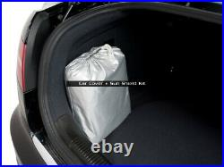 MCarcovers Fit Car Cover + Sun Shade for 82-87 Lamborghini Countach MBSF 203494