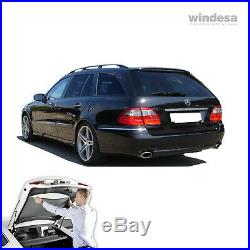 Mercedes E-Class S211 Estate CAR SUN SHADE BLIND SCREEN tint tuning privacy kit
