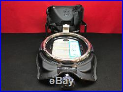Orbit Baby G2 Car Seat & BASE Black/Grey With Sunshade- USED CONDITION #6