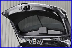 Peugeot 3008 SUV 2010- UV CAR SHADES WINDOW SUN BLINDS PRIVACY GLASS TINT BLACK