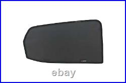 Snap Shades for MG ZS ZST Car Window Sun Shades (2017-Present)