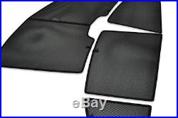 Vauxhall Astra 5dr 2010-15 CAR WINDOW SUN SHADE BABY SEAT CHILD BOOSTER BLIND UV