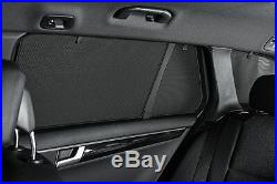 Vauxhall Astra 5dr 2015 CAR WINDOW SUN SHADE BABY SEAT CHILD BOOSTER BLIND UV