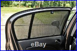 Vauxhall Corsa 5dr 2006-18 CAR WINDOW SUN SHADE BABY SEAT CHILD BOOSTER BLIND UV