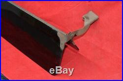 Vintage Day Driving Sun Visor Shade Car Accessory Clip on double Tinted Rat Rod