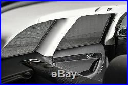 Volkswagen Golf 3dr 03-08 UV CAR SHADES WINDOW SUN BLINDS PRIVACY GLASS TINT