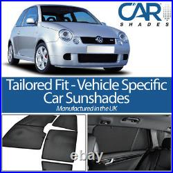 Volkswagen Lupo 3dr 98-05 CAR WINDOW SUN SHADE BABY SEAT CHILD BOOSTER BLIND UV