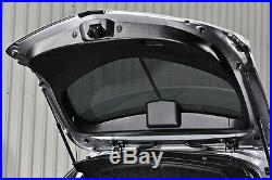 Volvo S90 4dr 2017 UV CAR SHADES WINDOW SUN BLINDS PRIVACY GLASS TINT BLACK